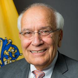 President Joseph L. Fiordaliso - Headshot