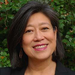 Judy Chang - Headshot