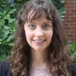 Julia Kortrey - Headshot