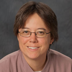 Commissioner Karen Douglas - Headshot