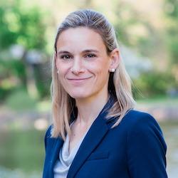 Secretary Kathleen A. Theoharides - Headshot