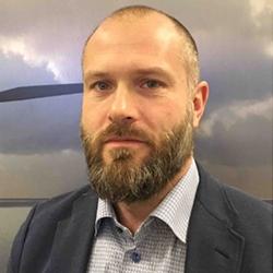Sebastian Bringsværd - Headshot