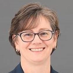 Suzanne Glatz - Headshot