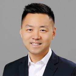 Xizhou Zhou - Headshot
