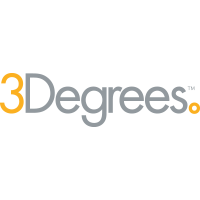 3_degrees's Logo