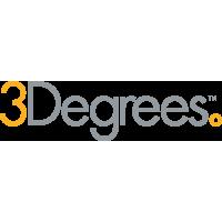 3Degrees - Logo