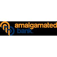Amalgamated Bank's Logo