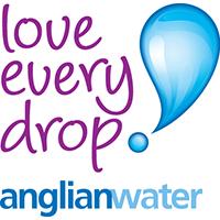 Anglian Water's Logo