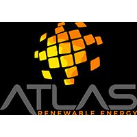 Atlas Renewable Energy's Logo