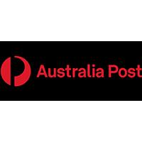 Australia Post's Logo