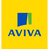 Aviva__background's Logo