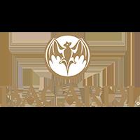 Bacardi's Logo
