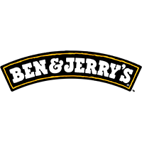 Ben and jerrys's Logo