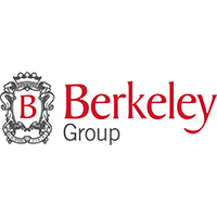 Berkeley Group's Logo