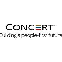 Concert Properties Ltd's Logo