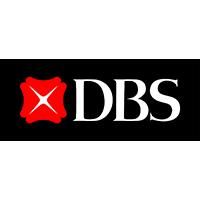 DBS Bank's Logo