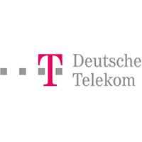 Deutsche Telekom's Logo
