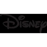 Disney's Logo