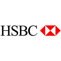 HSBC's Logo