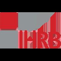IHRB - Logo
