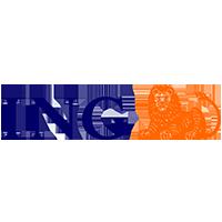 ING's Logo