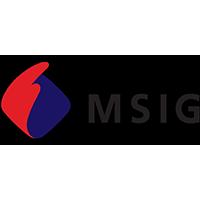 MSIG Asia Pte Ltd's Logo