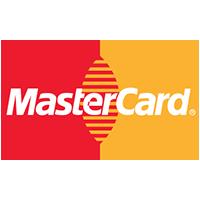 Master Card's Logo