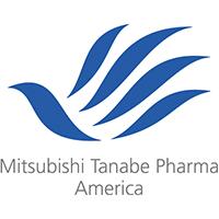 Mitsubishi Tanabe Pharma's Logo