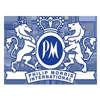 Philip Morris International's Logo