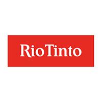 Rio Tinto's Logo