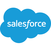 Salesforce's Logo