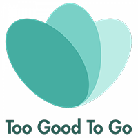 Too Good To Go's Logo