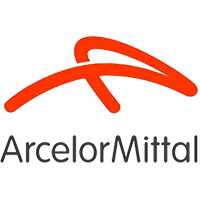arcelor Mittal's Logo