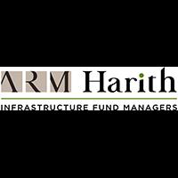 ARM-Harith - Logo