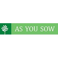 As You Saw - Logo
