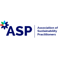 The Association of Sustainability Practitioners - Logo