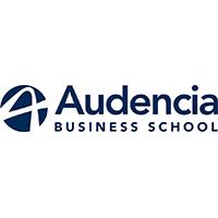 Audencia Business School - Logo