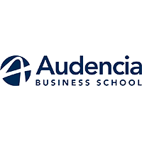Audencia Business School - Logo