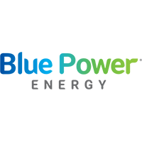 Blue Power Energy - Logo