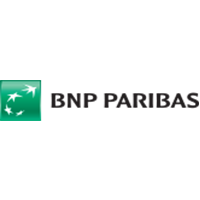 BNP Paribas USA - Logo