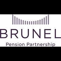 Brunel Pension Partnership - Logo