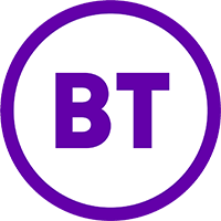 bt's Logo