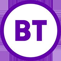 BT Group - Logo