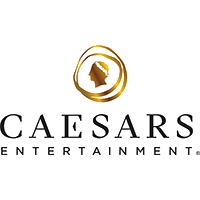 Caesars Entertainment - Logo