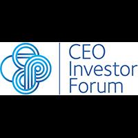 CECP's CEO Investor Forum - Logo