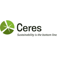Ceres Accelerator for Sustainable Capital Markets - Logo