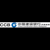 China Construction Bank (Malaysia) - Logo