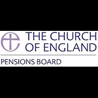 Church of England Pensions Board - Logo