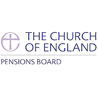 Church of England Pensions Board - Logo