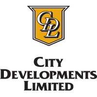 city_developments_limited's Logo